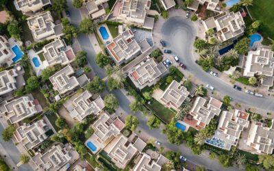 El mercado residencial en España en 2020. Ganadores y perdedores