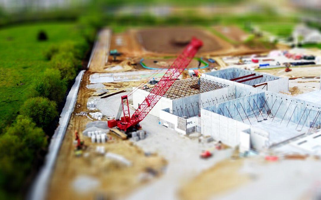 ¿Hacia una recuperación del sector inmobiliario en 2021?