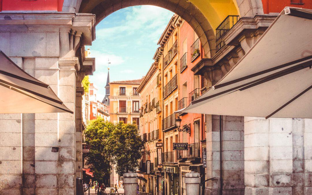 La rentabilidad de la vivienda en Madrid
