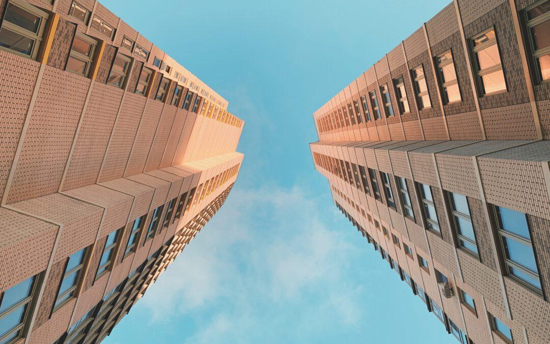 Evolución del sector inmobiliario en 2021