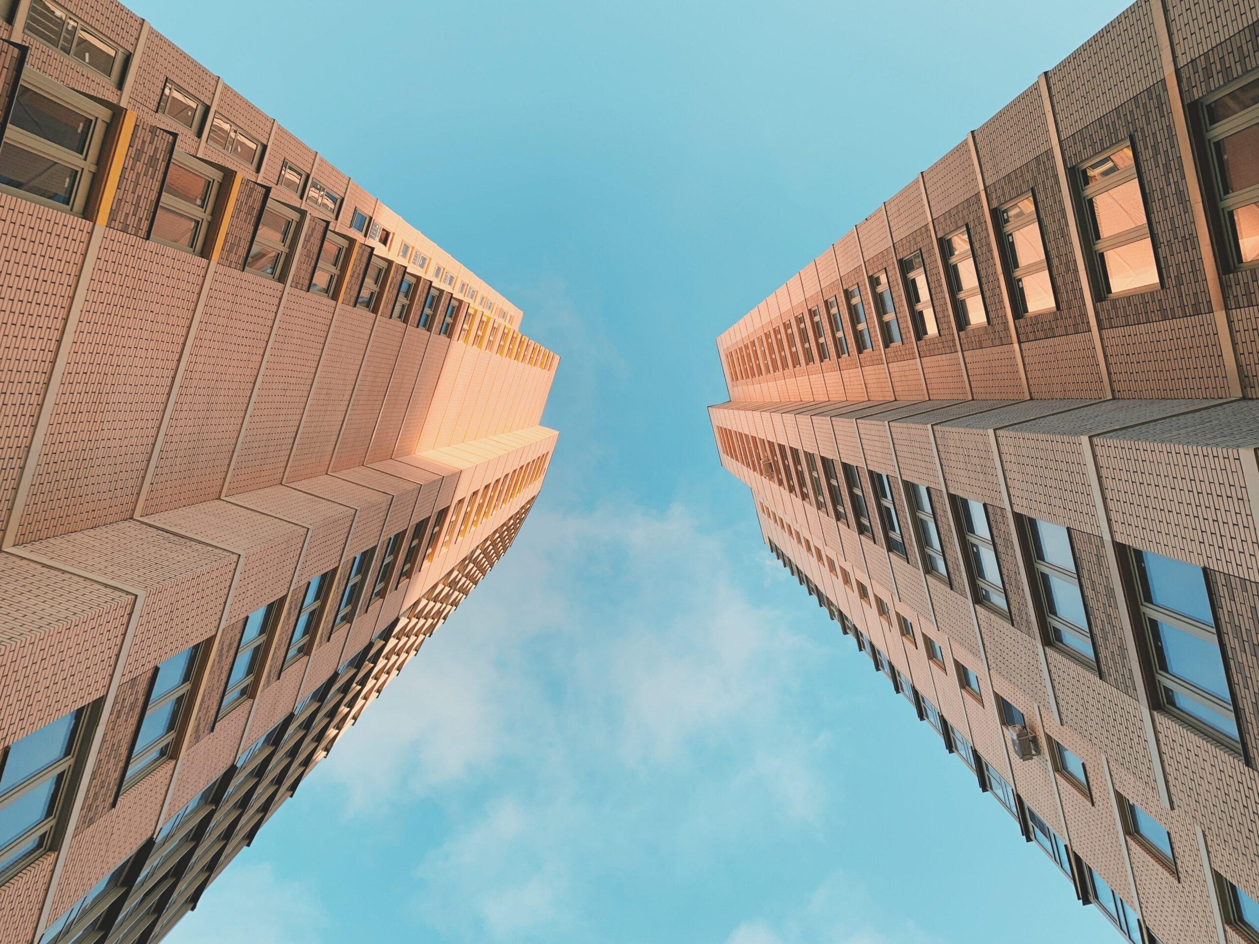 Evolución del sector inmobiliario 2021