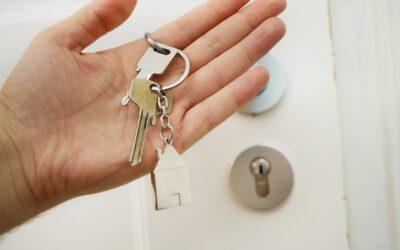 Situación económica y compra de vivienda